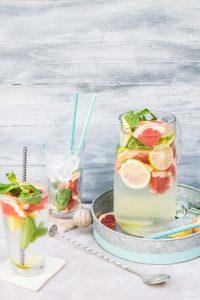ovocne napoje