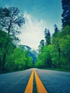 Cesta krajinou